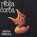 Riblja Corba - Mrtva priroda album