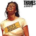 Roxy Music - Thames Lovers album