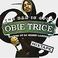 Obie Trice - The Bar Is Open альбом