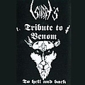 Sigh - To Hell and Back: Tribute to Venom альбом