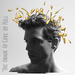 Mika - The Origin of Love album