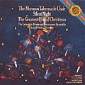 Mormon Tabernacle Choir - Silent Night Greatest Hits Of album