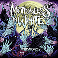 Motionless In White - Creatures альбом