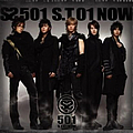SS501 - S.T 01 Now альбом