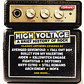 Still Remains - Kerrang! High Voltage: A Brief History of Rock album