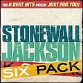 Stonewall Jackson - Six Pack - Stonewall Jackson - EP album