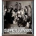 Super Junior - The Second Album альбом
