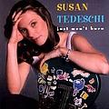 Susan Tedeschi - Just Won't Burn album