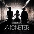 Paramore - Monster альбом