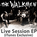 The Walkmen - Live Session (iTunes Exclusive) album