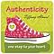 Tiffany Alvord - Authenticity album