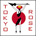 Tokyo Rose - Tokyo Rose альбом