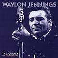 Waylon Jennings - The Journey: Six Strings Away album