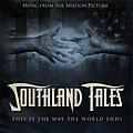 Waylon Jennings - Southland Tales album
