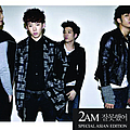 2AM - I Did Wrong album