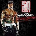 50 Cent - The Massacre (re-issue) album