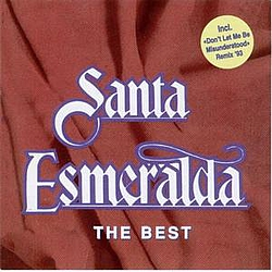 Santa Esmeralda - The Best альбом