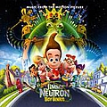 Aaron Carter - Jimmy Neutron album