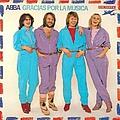 Abba - Gracias Por La Musica альбом