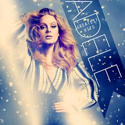 Adele - Greatest Hits album