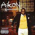 Akon - Konvicted (Advance) album