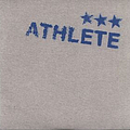 Athlete - Athlete альбом
