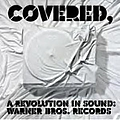 Avenged Sevenfold - Covered, A Revolution In Sound: Warner Bros. Records album