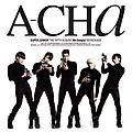 Super Junior - A-CHA альбом
