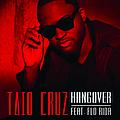 Taio Cruz - Hangover album