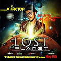 Bruno Mars - The Lost Planet альбом