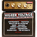 Bullet For My Valentine - Kerrang! Higher Voltage: Another Brief History of Rock альбом