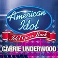 Carrie Underwood - I'll stand by you album