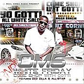Yo Gotti - Cocaine Muzik 5 - White Friday (feat. Zed Zilla & All-Star) album