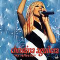 Christina Aguilera - My Reflection album