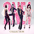 2NE1 - COLLECTION album