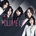 4minute - Volume Up album