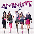 4minute - Festival Manufacturing Love album