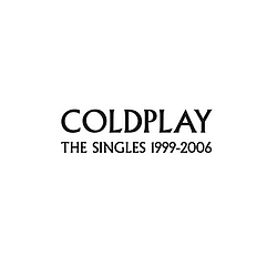 Coldplay - The Singles 1999-2006 album