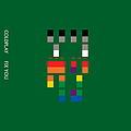 Coldplay - Fix You album