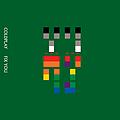 Coldplay - Fix You альбом