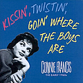 Connie Francis - Kissin', Twistin', Goin' Where the Boys Are album