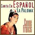 Connie Francis - Vintage Music No. 157 - LP: Connie Francis, La Paloma album
