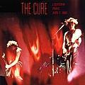 The Cure - À l'Olympia, Paris 7.6.1982 album