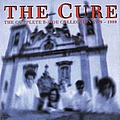 The Cure - The Complete B-Side Collection 1979-1989 album
