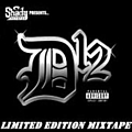 D12 - Limited Edition Mixtape album