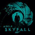 Adele - Skyfall album