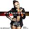 Alexandra Burke - Elephant альбом