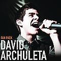 David Archuleta - Fan Pack album