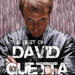 David Guetta - The Best Of album