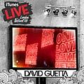 David Guetta - iTunes Festival: London 2009 album